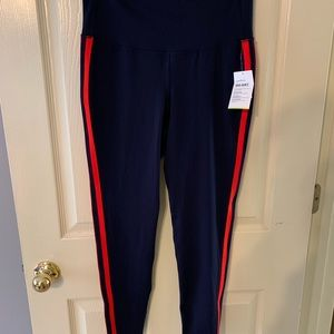 Old navy high rise workout leggings